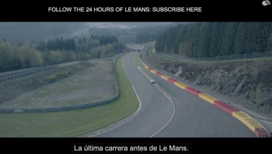 We are Racers 2: el último ensayo antes de Le Mans
