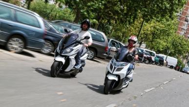 Acción AUTO BILD y KYMCO: ¡ir en moto merece la pena!