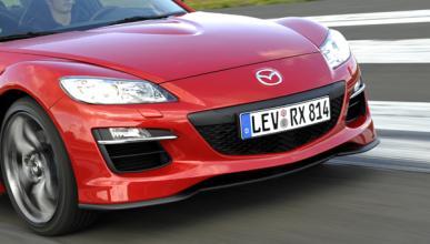 Llega el sucesor del Mazda RX-8