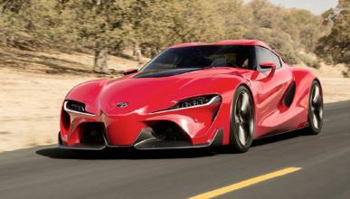 Los cinco coches que más deseamos que fabriquen