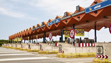 Autopistas de peaje: otra forma de viajar... pagando