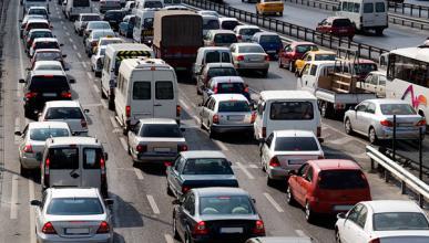 Recuperan 85 coches robados en la Unión Europea