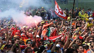 Cómo ver MotoGP online: GP de Indianápolis 2014