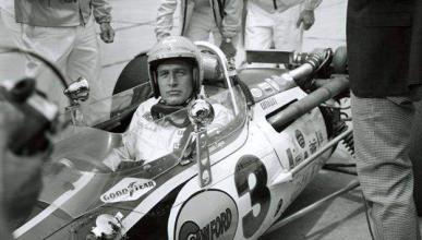 Cinco grandes actores que también fueron pilotos