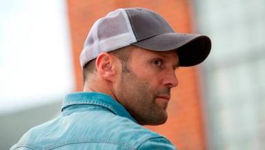 Jason Statham, a punto de morir por un fallo en los frenos
