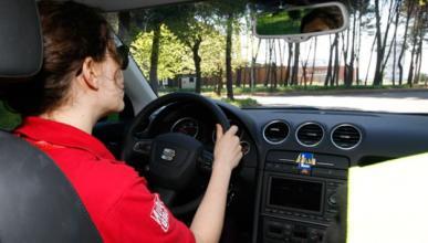 Diez consejos para aprobar el carnet de conducir
