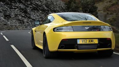 Los cinco coches que mejor suenan del mercado