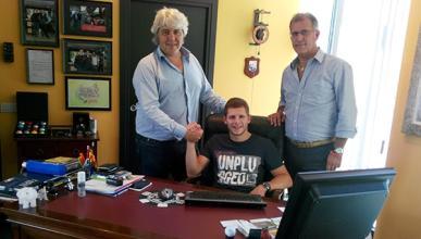 Stefan Bradl ficha por el NGM Forward Racing para 2015