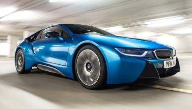 Los cinco mejores coches con motor de tres cilindros