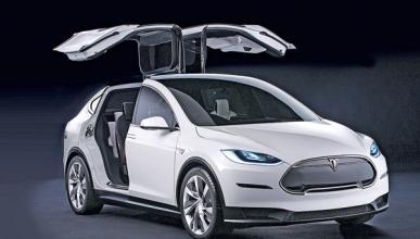 Planes de Tesla hasta 2018: la marca lo enseña todo