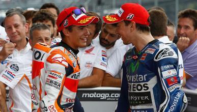Clasificación MotoGP Indianápolis 2014: Márquez primero
