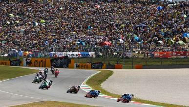Horarios Moto GP República Checa 2014