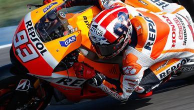 Carrera MotoGP Indianápolis 2014: el rey de las Américas