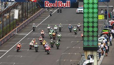 Moto GP República Checa 2014: la hora de la verdad