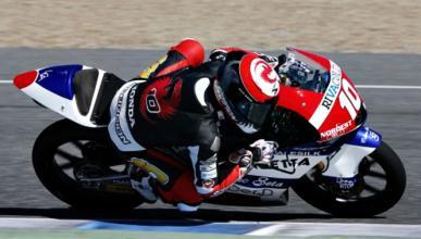 Carrera Moto3 GP República Checa 2014: Masbou gana