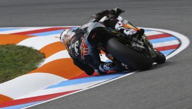 Resultados carrera Moto2 GP República Checa 2014