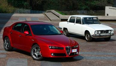Fiat prepara la llegada del Alfa Giulia