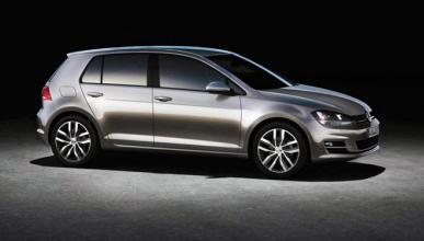 Los cinco coches más vendidos en Europa durante 2014