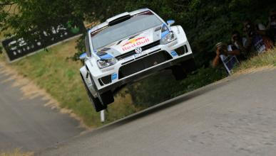 WRC, Rally de Alemania 2014: Previo, horarios y tramos