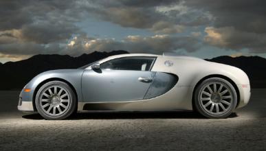 Los cinco coches más complejos jamás fabricados