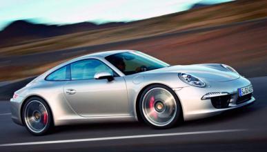 Los cinco coches a los que más teme el Porsche 911