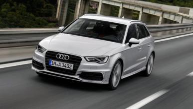 Los cinco coches 'premium' más vendidos en Europa