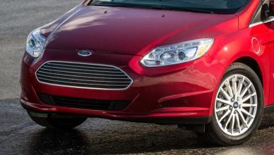 Ford trabaja en un rival para el Toyota Prius