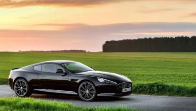 Aston Martin está en problemas en Estados Unidos