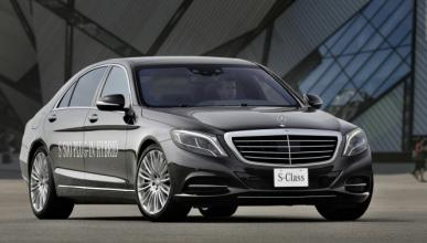 Ya hay precio para el Mercedes Clase S 500 PLUG-IN HYBRID