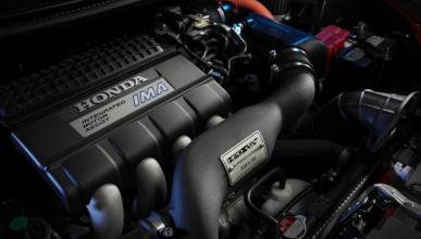 Kit de potenciación para el Honda CR-Z