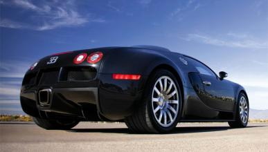 ¿Cuánto pagarías por un Bugatti Veyron accidentado?