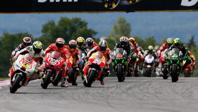 Horarios Moto GP Gran Bretaña 2014