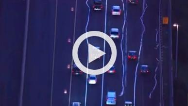 ¿La carretera peor señalizada del mundo?