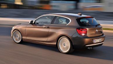 Toyota podría ofrecer un modelo basado en el BMW Serie 1