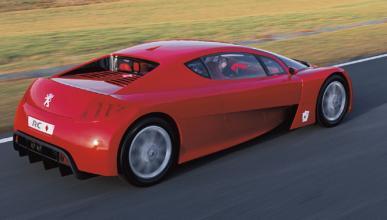 10 curiosidades sobre Peugeot que quizás desconoces