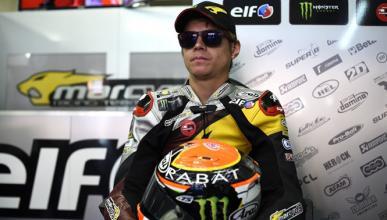 Libres 2 Moto2 GP Gran Bretaña: Rabat, el mejor del viernes