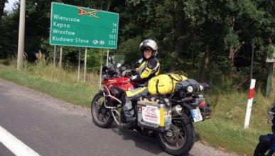 El blog de Alicia Sornosa: ¡aventuras sobre dos ruedas!