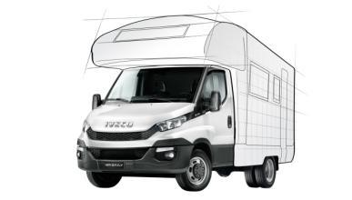 Novedades de Iveco en el Caravan Salon 2014