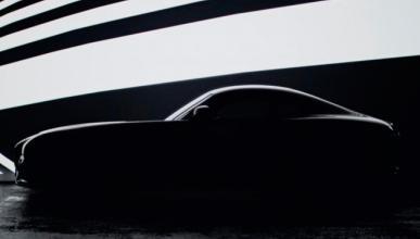 Los cinco coches a los que quiere ganar el Mercedes AMG GT