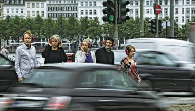 ¿Cómo nos afecta el ruido de los coches?