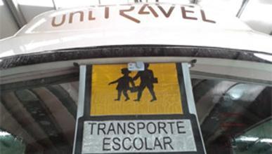 En coche, a pie o en autobús, la vuelta al cole más segura