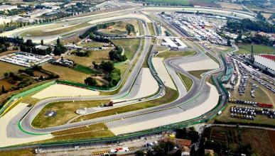 Horarios Moto GP San Marino 2014