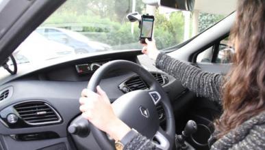 El iPhone 6 podría localizar coches aparcados