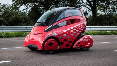 El futuro de la movilidad, según GM