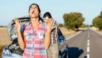 Cinco herramientas imprescindibles para llevar en el coche
