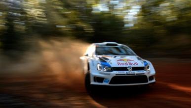 Rally de Australia 2014: previa, tramos y horarios.