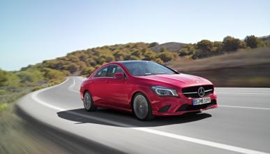 Mercedes CLA 2015: estas son sus principales novedades