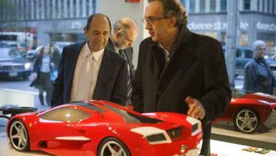 Ferrari fabricará más coches