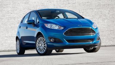 Investigan posible defecto en las puertas del Ford Fiesta
