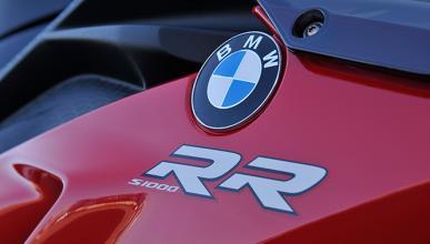La nueva BMW S 1000 RR 2015 se presentará en INTERMOT